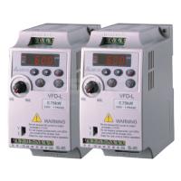 台达VFD-L系列变频器 多功能简单型