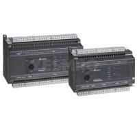 台达DVP-ES/ES2/EX/EX2系列PLC 扩展单元 I/O单元模块 模拟量模块