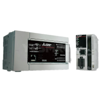三菱 FX5U系列PLC 可编程控制器 基本CPU单元