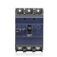 施耐德 EZD塑壳配电保护断路器