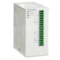台达 DVP-S系列 扩展单元 I/O单元模块 模拟量模块