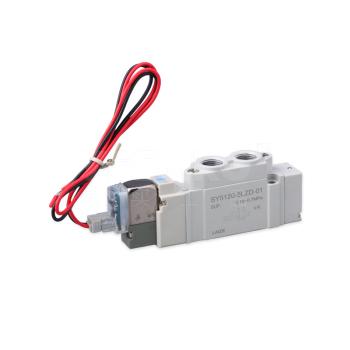 SMC SY3000/5000系列电磁阀