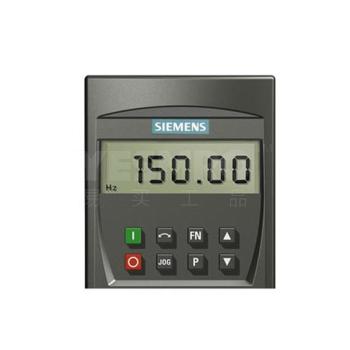 西门子变频器官网_西门子 SIEMENS 西门子 变频器面板及附件【价格 报价 型号 代理 ...
